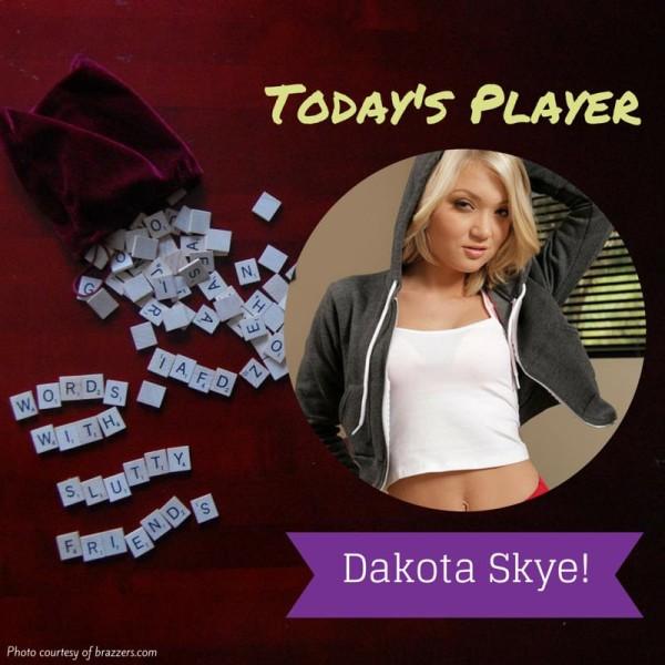 WWSF Dakota Skye SFW