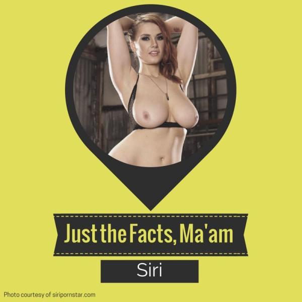 JTFM - Siri