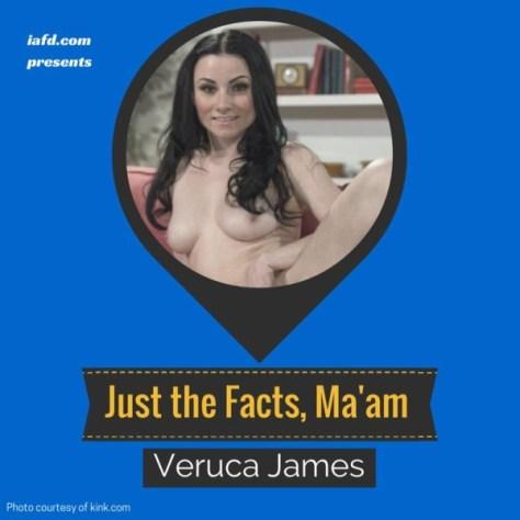 JTFM - Veruca