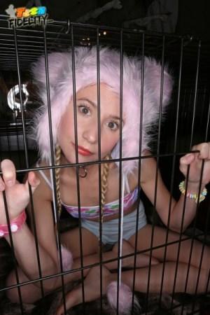 Odette Delacroix in Kelly Madison Productions' 'Break My Hymen 2'