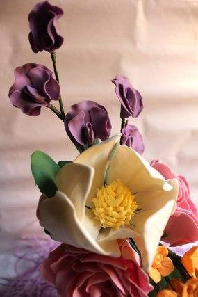 Bouquet Vintage