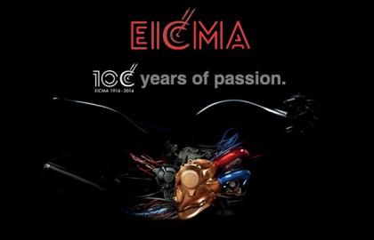 EICMA-Milan