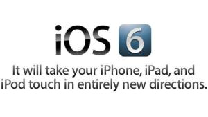 iOS 6 SDK發佈!為你率先揭露重要的功能!