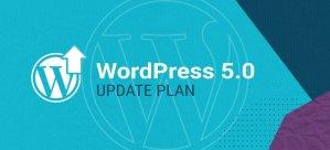 WordPress 5.0 出爐了!現在是否是升級的好時機呢?