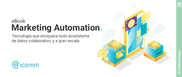 eBook Marketing Automation ICOMM