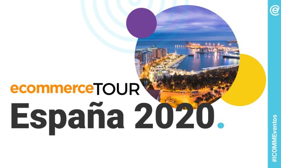 icomm_ecommerce Tour españa 2020