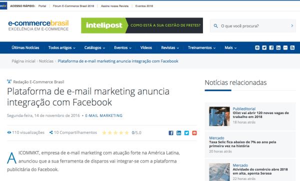 eCommerce Brasil & ICOMMKT