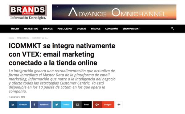Brands & MKT - ICOMMKT
