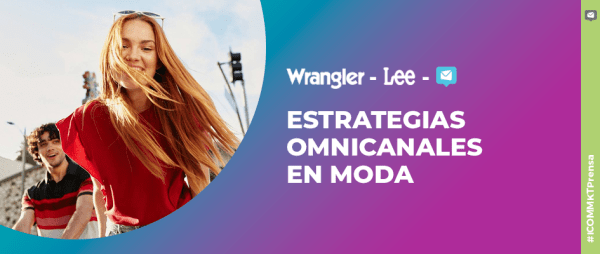 Lee Wrangler ICOMMKT