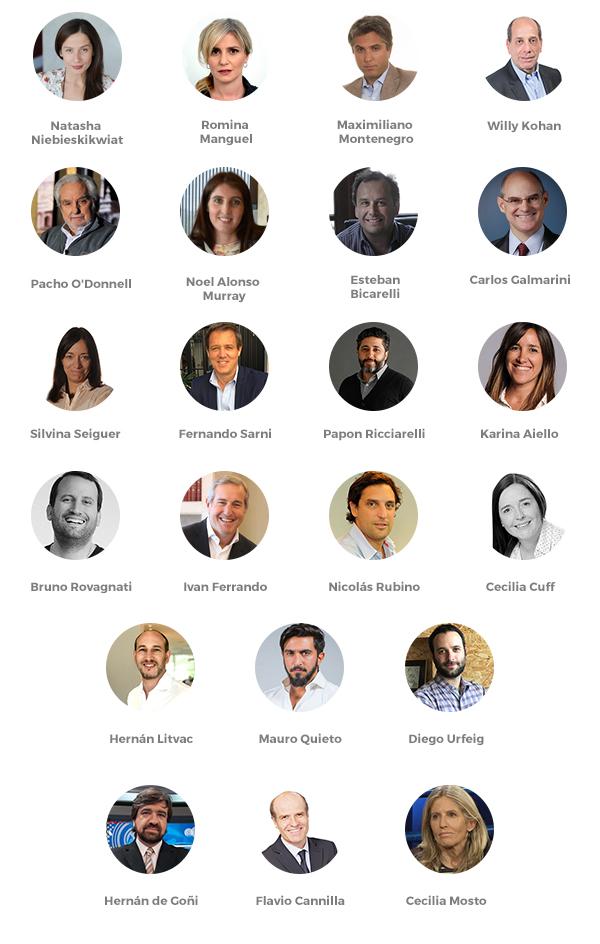 oradores MKT & COMM Summit - ICOMMKT