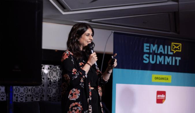 Email Summit 2019 (ICOMM)