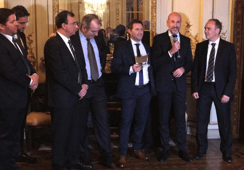 ICOMM Ganador eCommerce Award 2018