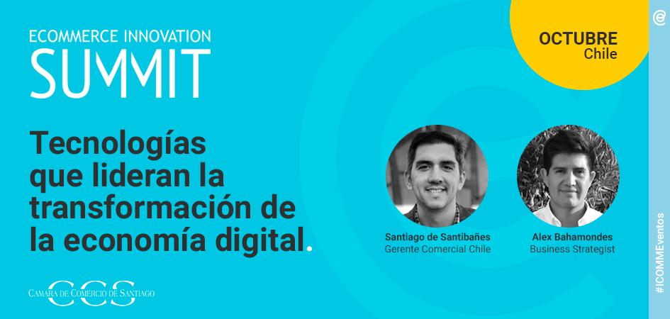 ecommerce innovation summit chile-icomm