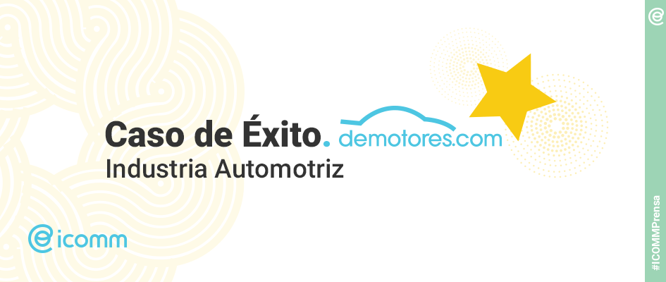 ICOMM_casoexito_demotores