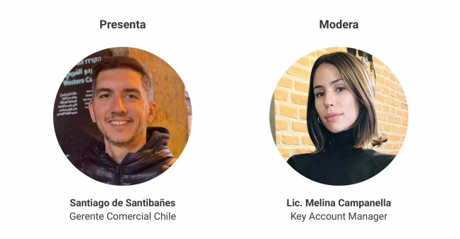 webinar icomm & GUESS chile