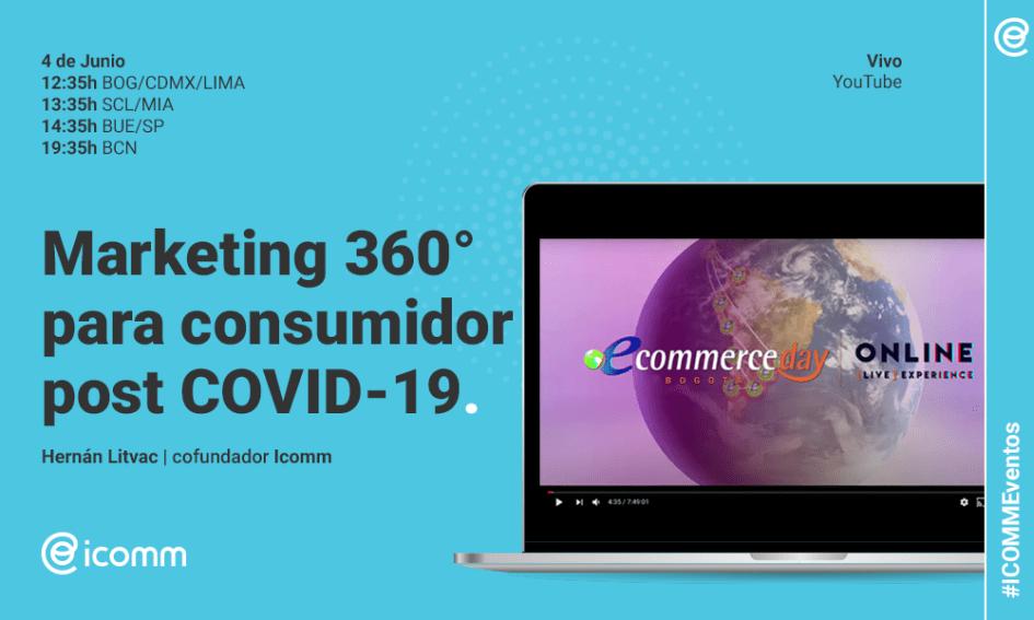 ICOMM eCommerce Day Bogota
