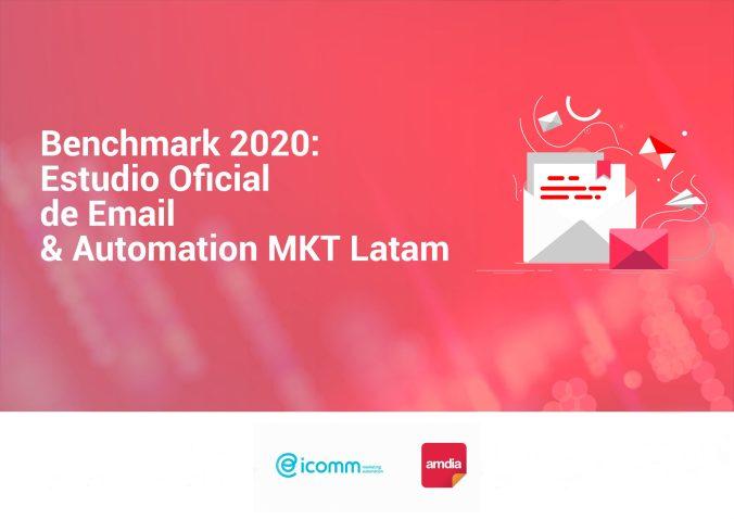Benchmark ICOMM & AMDIA 2020