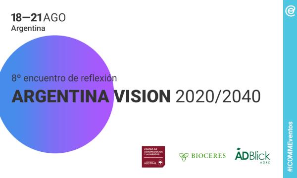 ICOMM Argentina Vision 2020_2040