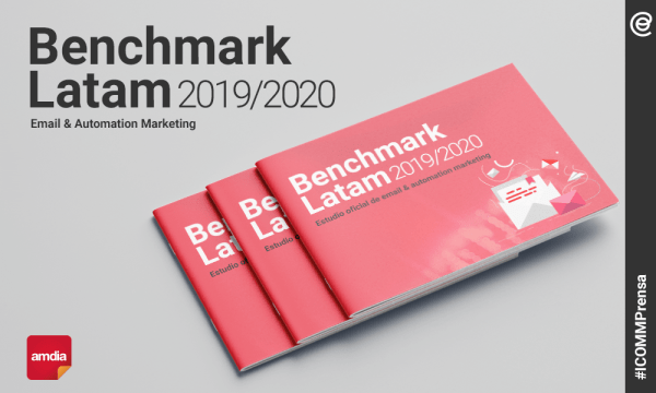 ICOMM Benchmark 2019 2020