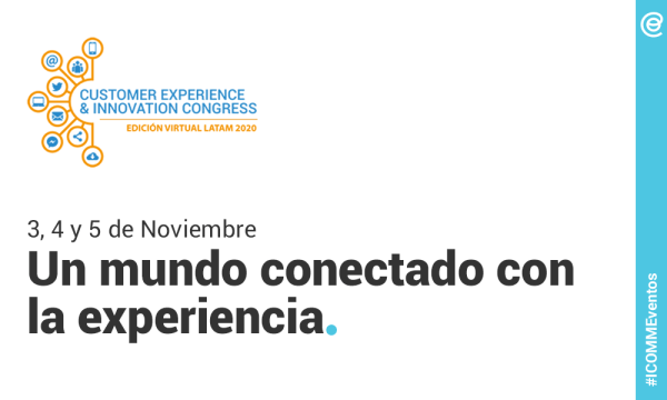 ICOMM Customer Experience & Innovation Congress