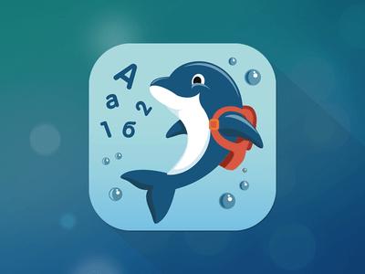 https://dribbble.com/shots/1655428-Alphabet-App-Icon