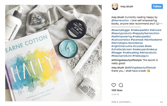 why instagram marketing is important for brands product post