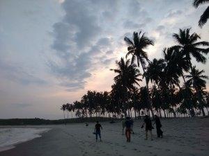 beachghana