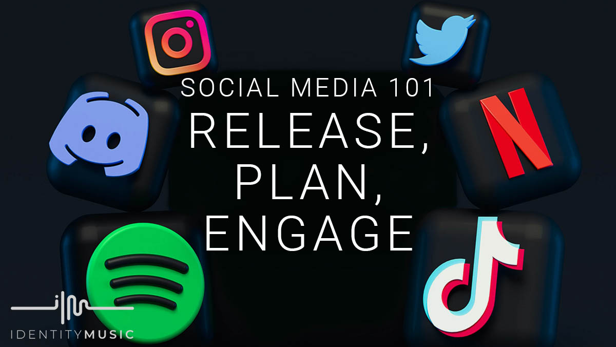 Research, Plan, Engage: Social Media