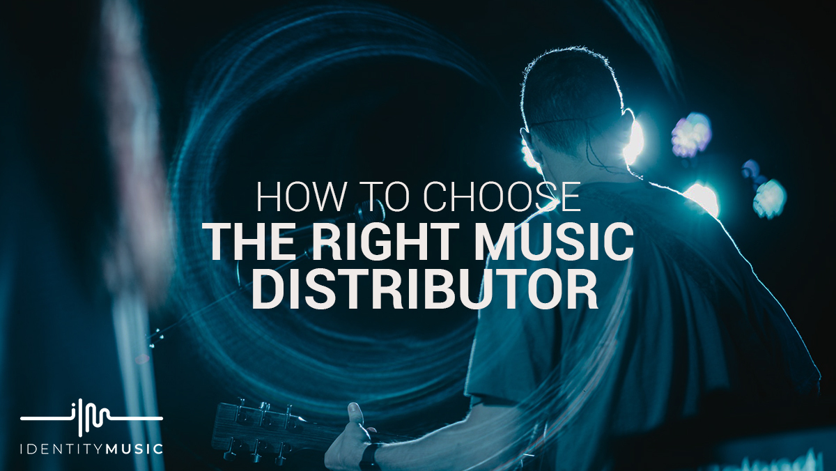 How To Choose The Right Music Distributor!