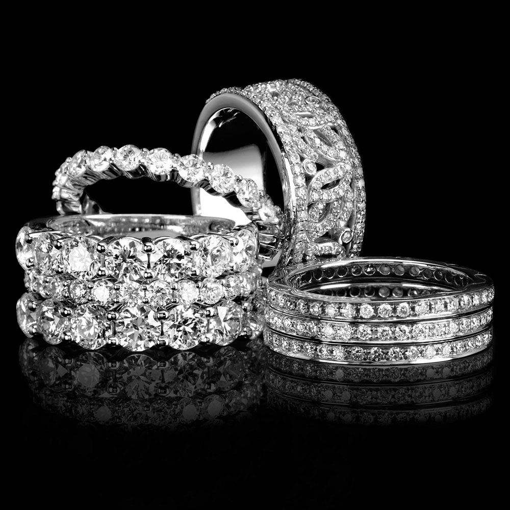 Best Jewelry Stores In NYC The Diamond Destination