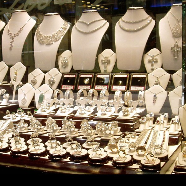 NYC Jewelry Stores- Where To Find The best Diamonds