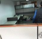 8cm塊狀屏風,辦公家具