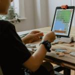 Los niños en el mundo digital