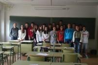 3º ESO Grupo B