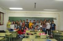 4º ESO Grupo B