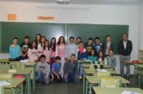 1º ESO Grupo A