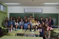 2º ESO Grupo C