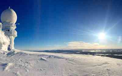 The land of the midnight sun: Science to policy in the Arctic Council