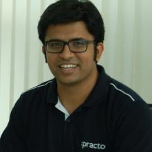 Mr. Shashank ND, Founder & CEO Practo