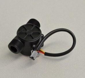Arduino ile Akış Sensörünün Kullanılması