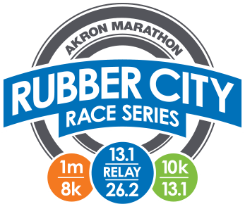 Where the Rubber Hits the Road – The Akron Marathon