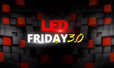 Led Black Friday