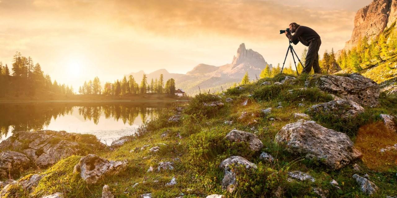 Quer acertar na iluminação para fotografia? Veja 3 dicas