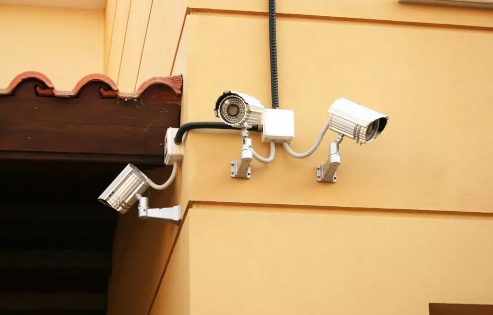 Conheça os tipos de câmera de segurança em HD e suas vantagens