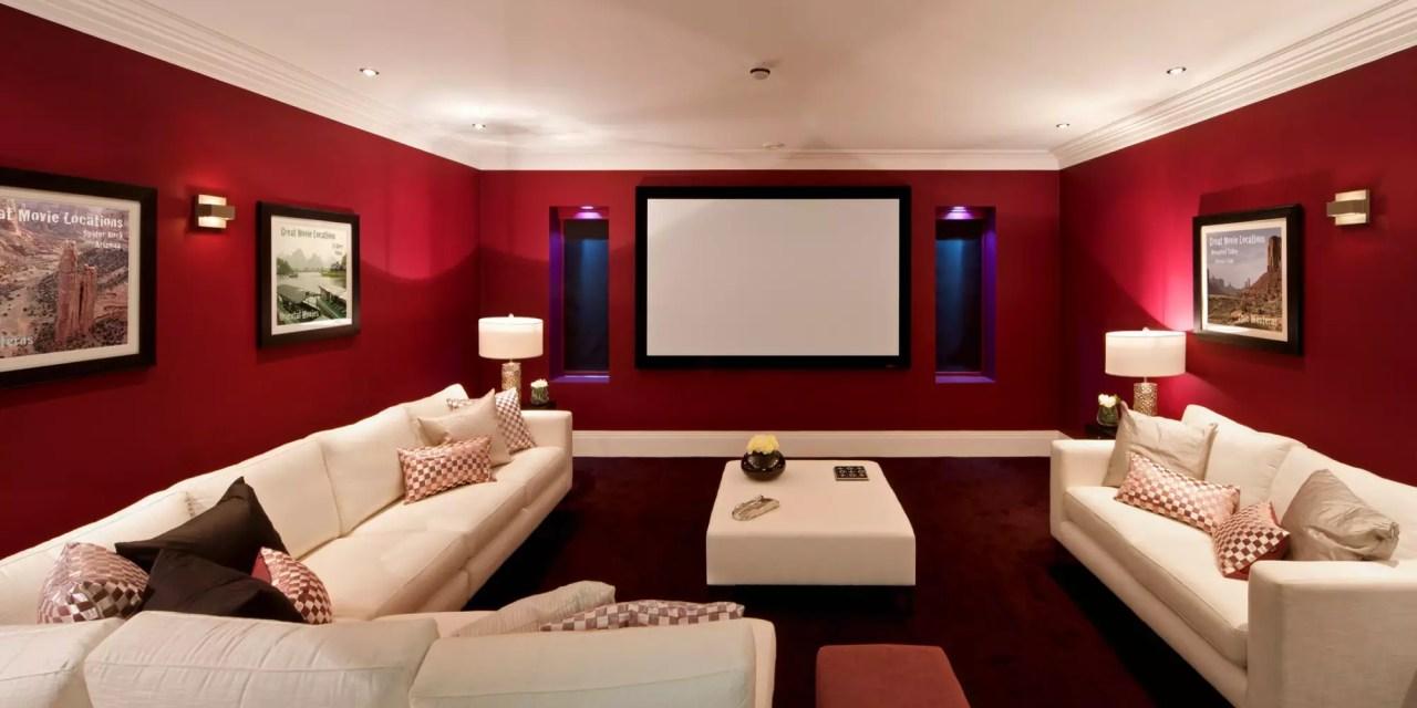 Entenda como deve ser a iluminação para cinema e o LED ideal para usar