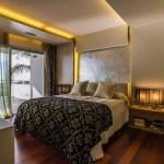 Como usar LED para quarto: um toque a mais na decoração do seu cantinho preferido!