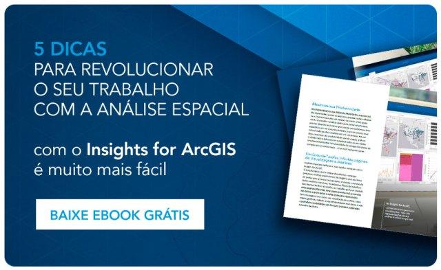 ebook insights - arcgis online