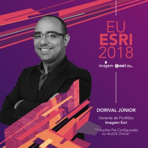 DORIVAL-JR - eu esri 2018