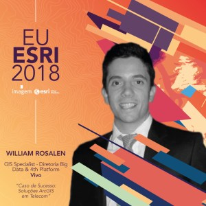 WILLIAM-ROSALEN - eu esri 2018