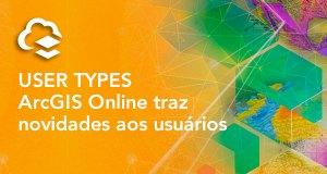 user types